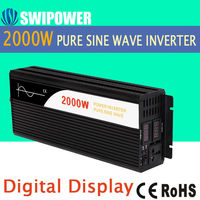 High efficiency inverter for elevator ups /home inverter