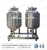 200l copper used brewery equipment/electric beer brew kettle