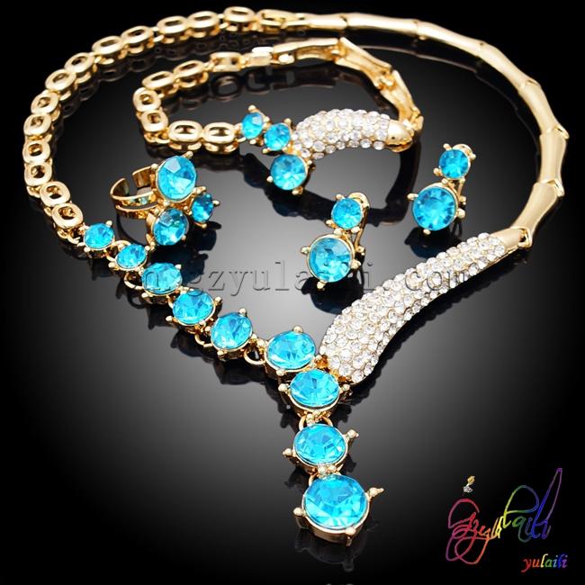 Wholesale brazilian costume jewelry online buy best for Cheap fake jewelry online