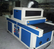 New product drying equipment TM-700UVF-B UV drying machine fit for heidelberg printing machine