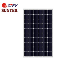 High quality mono pv module 270W solar panel with best price
