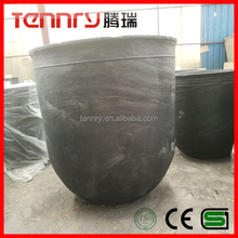 Refractory Heating System Clay graphite crucible