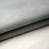 Chinese supplier, Embossed bronzing suede fabric with 100% polyester sofa fabric leather