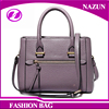 2015 fashion PU leather women handbag women handbags bag women custom messenger bags
