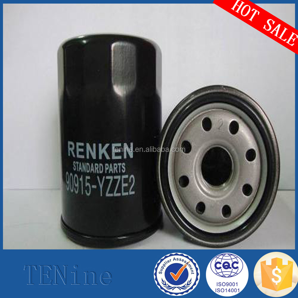 5I-7951 5I7951 BF7538 R010126 R010040 ME015254 ME035829 Efficient Spin Fuel Filter For CAT And SK200 SK210 SK260-6