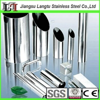 Hot selling 2B finish stainless steel pipe cover for kitchen material
