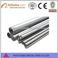 Standard surface 420 stainless type of steel bars