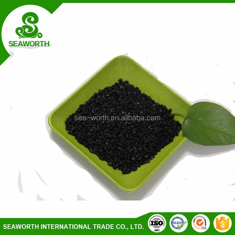 Widly use potassium humate fertilizer cash crops for choice