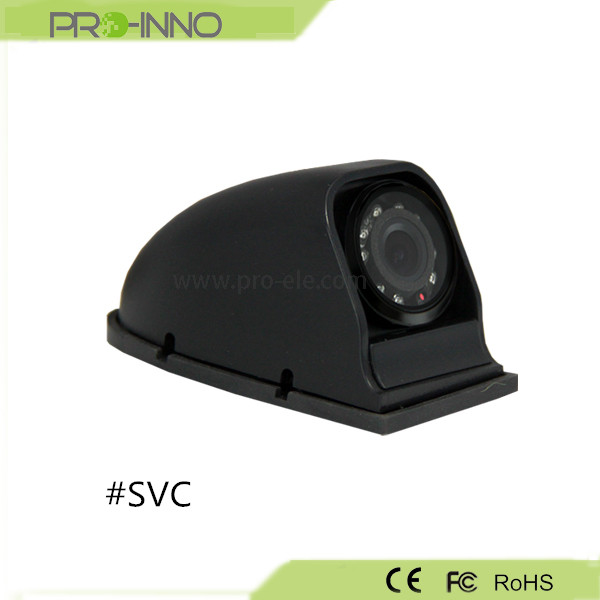 Auto Side view camera for truck/ rear view camera for bus