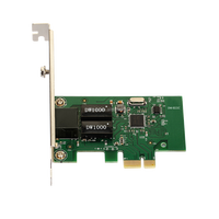 High quality household network card network interface card with Realtek Chipset R8111C