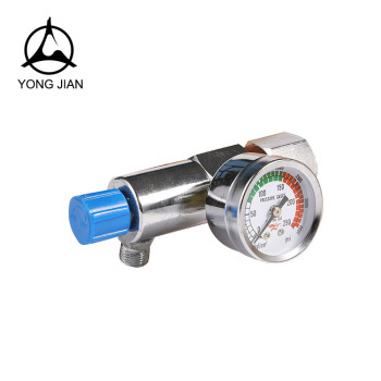 CO2-13D MINI CO2 REGULATOR