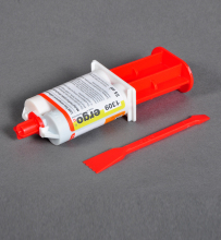 Medical grade ab glue ergo1309 for Plexiglass metal plastic copper special strong structure
