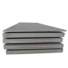 DIN 17100 ST44-3 Hot Rolled Structure High Strength Low Alloy Steel Plate