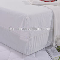 fitted quilted bedspread