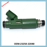 OEM 23250-22040 For Prizm Toyota Matrix Corolla MR2 Vibe Fuel Nozzle/Injector Nozzle