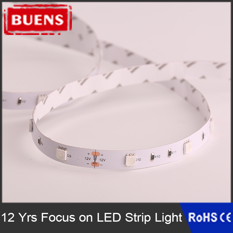 China factory wholesale smd 5050 led plant grow light strip