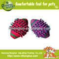 soccer shaped latex pet toy,squeaky dog toys
