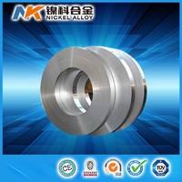 0 15mm Thick Pure Nickel Strip