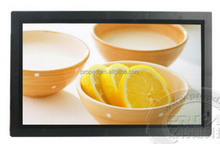 Full hd 1080p indoor lcd bus dvd player for ad