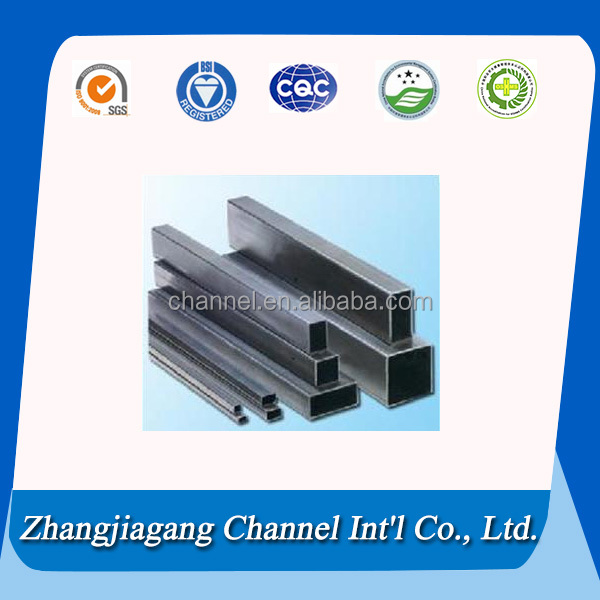 appliance, industry,automobile,construction industry usage and square,round, oval shape 7075-t6 aluminium pipe