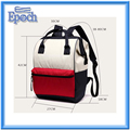 Hot selling korea backpack China suppliers backpack bag