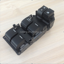 Car Power Window Switch OE 35750-TB0-H01 Anti trapping function for HONDA Accord 2008-2013