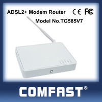 TG585V7 3G/4G Gsm USB Card HUAWEI Wifi Router Modem Wireless