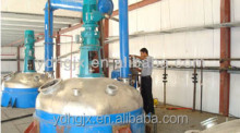 GP resin making chemical reactor/complete GP resin production line