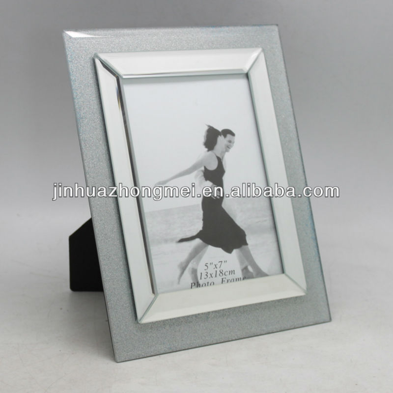 special moments photo frames/mirrored glass photo album/double pictures photo frame/funny photo frames