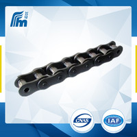 *04C-3 straight plate roller chain,( A series) cotter type short pitch precission roller chains high qulity