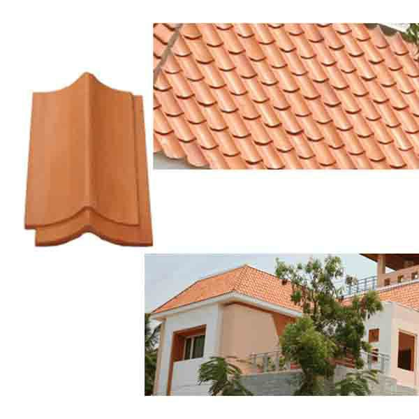 Clay Roofing Tiles Suppliers in Colombo