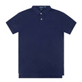 China factory custom plain dry fit polo shirt cotton tee shirt