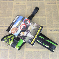 Soft Padded Fleece Harness For Small to Large Dogs Made in the China