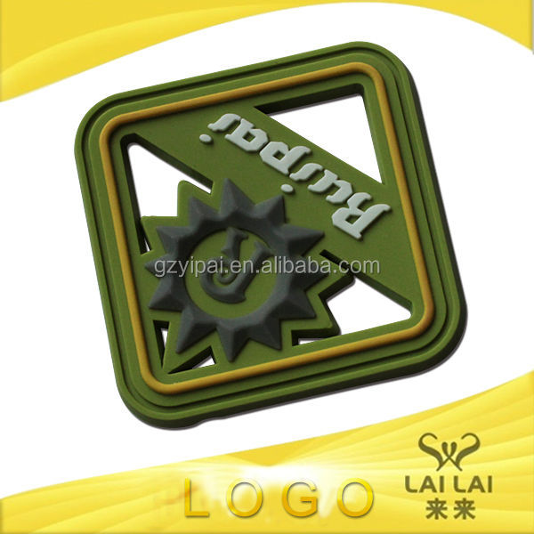 3d rubber logo label for hangbags,3d label,creat Custom sticker label for jeans pu label