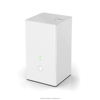 2016 fashion design wifi Nas storage with 2.5inch enclosure