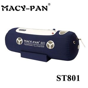 MACY-PAN ST801 Hyperbaric Oxygen Chamber Medical Equipment Beauty Care Machine