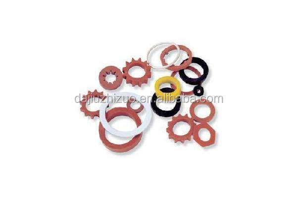 OEM and ODM customized drawing design rubber washers