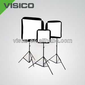 Quick Fast fold Portable hot shoe video lighting softbox photographic