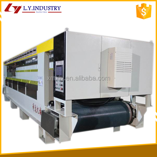 LXM-20TN Automatic Granite Line Polishing Machines