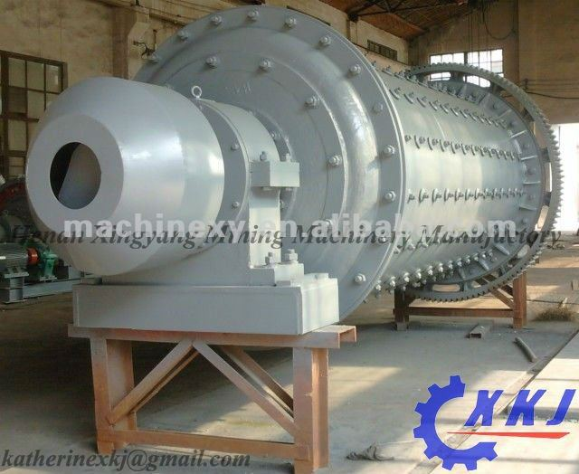 High Efficient Ultrafine Grinding Mill