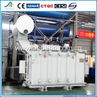 35kv High Voltage oil-filling Power Transformer coil winding machine