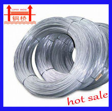 High Quality Binding Wire Electro Galvanized Iron Wire