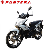 High Quality Super Power 50cc 110cc Gas Cub Moped Motorcycle for kids