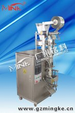 Sugar sachet packing and printing machine machine Three In One Coffee packing machine MK-60K