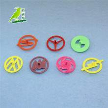 very cheap plastic spin top toy,plastic spin top