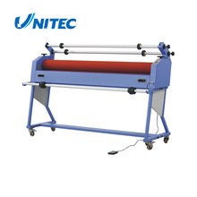 2017 Best selling electric cold laminating machine