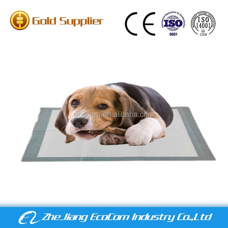 Amazon best seller disposable dog pee training pads