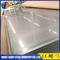 hot selling 904L 1.0 mm stainless steel sheet