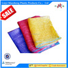 50 * 80 red onion PP mesh bag for fruits and vegetable package