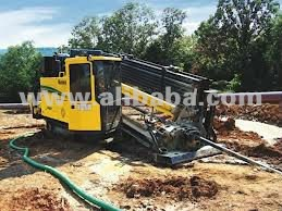 Horizontal Directional Drilling, Trenchless Drilling, Fiber Optic Design and Installation